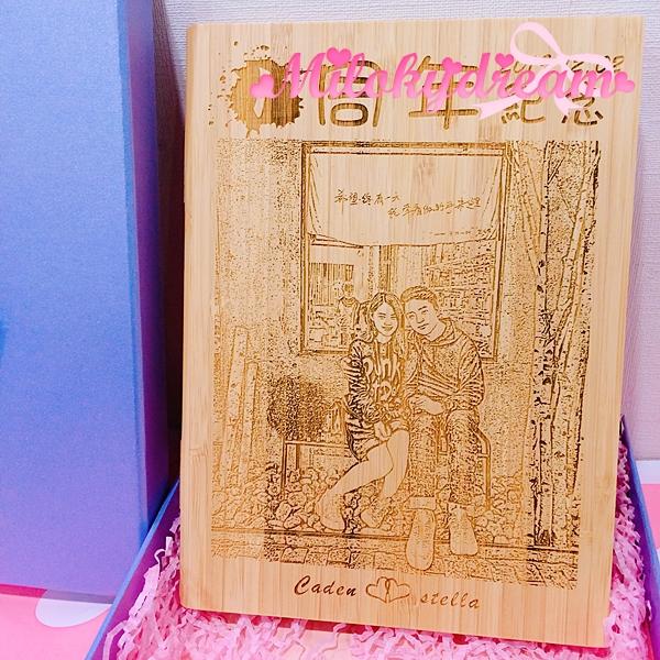 木刻相片書